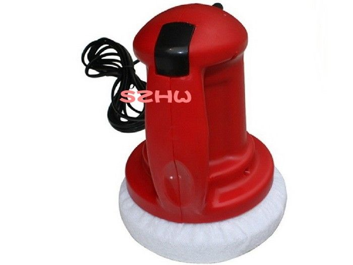 46.99$  Buy now - http://alizyz.shopchina.info/go.php?t=522994938 - HKnoble Car Care Tools 6 inch 3300PRM Car Polisher, Electric Car Waxer, Elf Car Wax Polishing Machine, NE-326A, fast shipping  #buyininternet