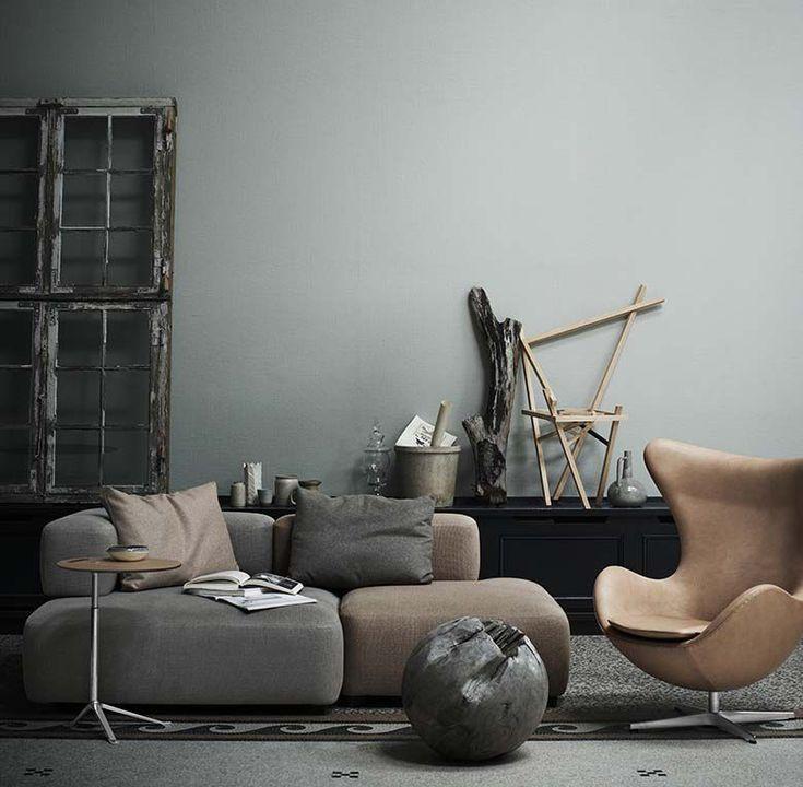 フリッツハンセン「アルファベットソファ」+一品の豪華キャンペーン