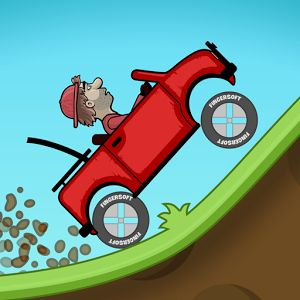 Hill Climb Racing    One of the most addictive and entertaining physics based driving game ever made! And it's free!  Meet Newton Bill the young aspiring uphill racer. He is about to embark on a journey that takes him to where no ride has ever been before. With little respect to the laws of physics Newton Bill will not rest until he has conquered the highest hills up on the moon!  Face the challenges of unique hill climbing environments with many different cars. Gain bonuses from daring…