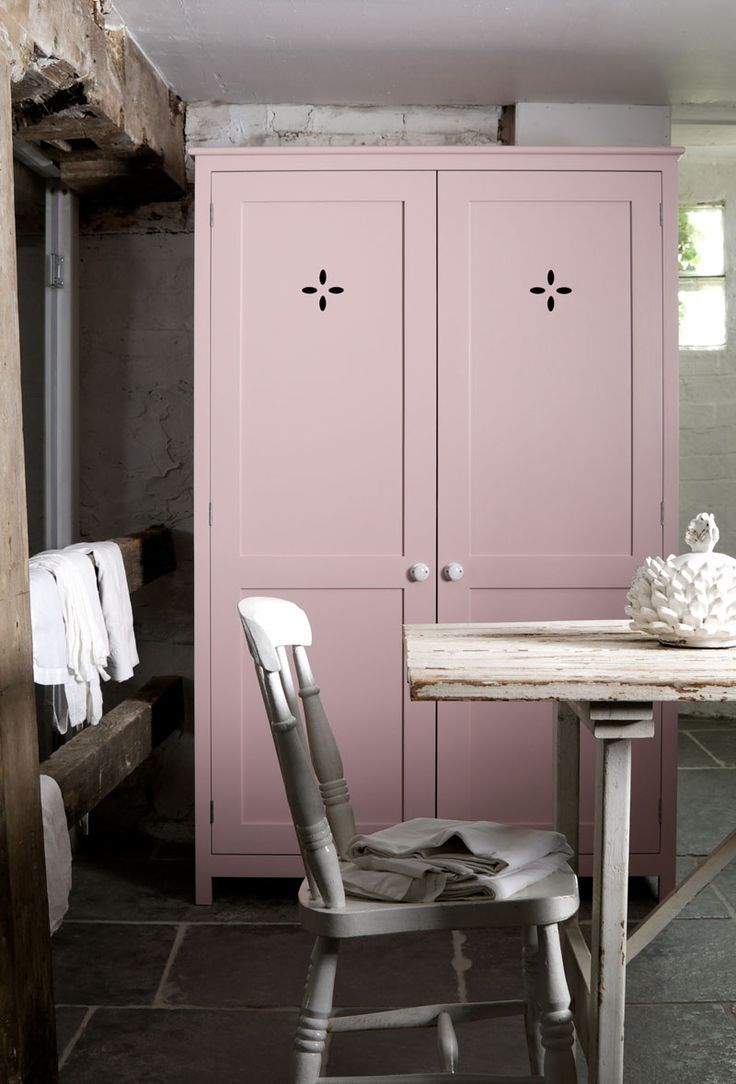 24 best pink kitchens images on pinterest pink kitchens dream pink pantry the pink pantry cupboard by devol kitchens