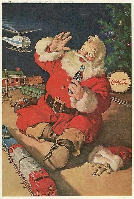 Coca-Cola 1962