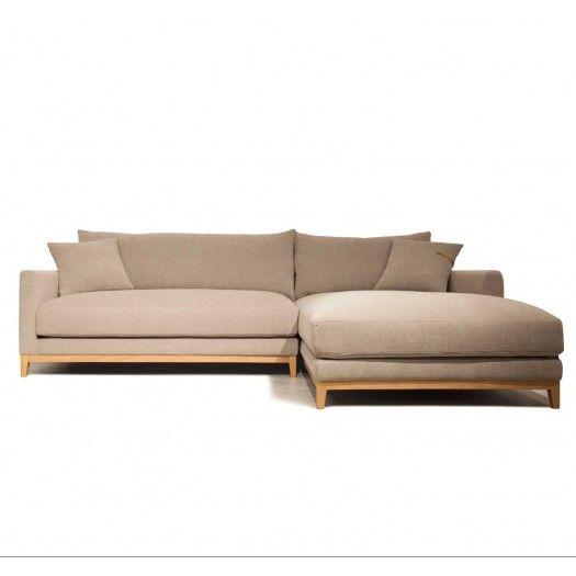 As 25 melhores ideias de sof s modulares no pinterest sof s interiores e sala de estar - Atemporal sofas ...
