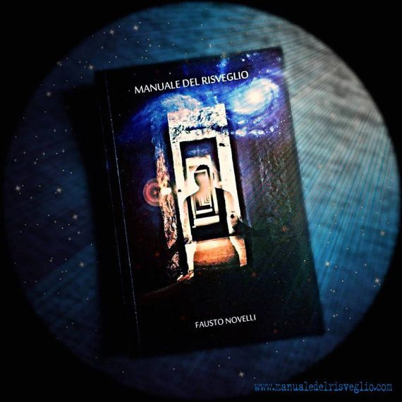 Audiolibro - audiobook - Manuale del Risveglio di Fausto Novelli di TheEmporiumOfWonders