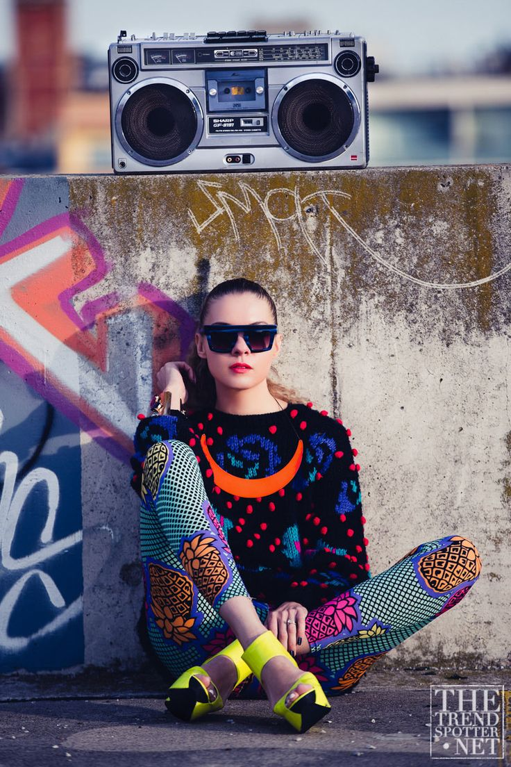 Street Style 2013 | Youth Culture