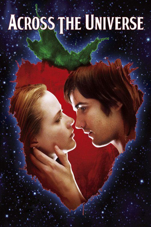 Debasree's review of Across the Universe