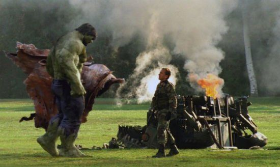 Trivia: Marvel Wouldn't Cast Mark Ruffalo For 'The Incredible Hulk ...
