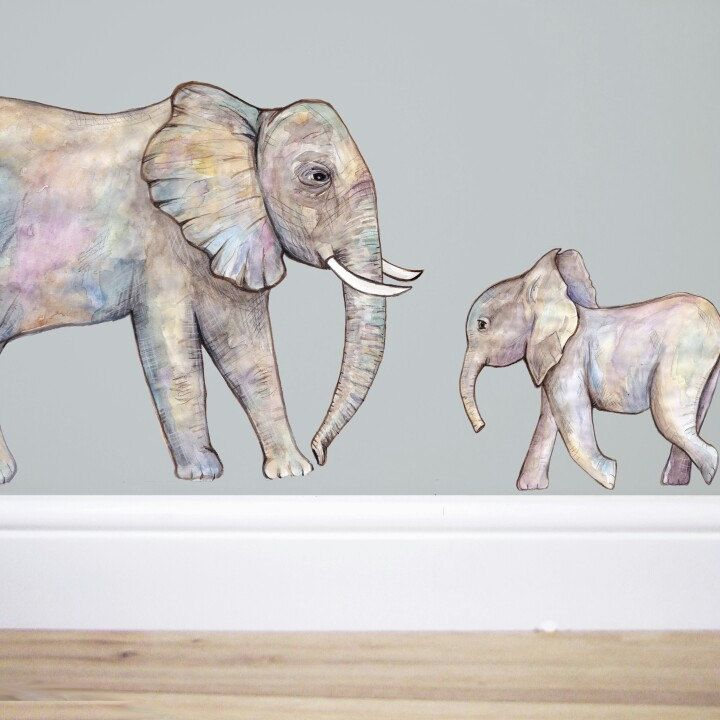All Elephants are now in stock on the shop and on SALE!!! X x