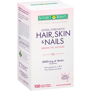 Best 25+ Hair skin nails vitamins ideas on Pinterest   Hair ...