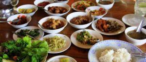 La cuisine birmane | Voyage Vietnam et Indochine Blog