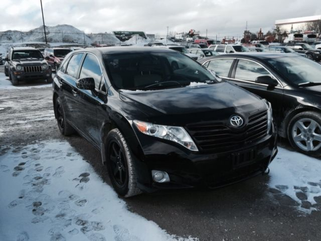 Toyota Venza 2011- 4 cylinder -black rims 17,000$ | used cars & trucks