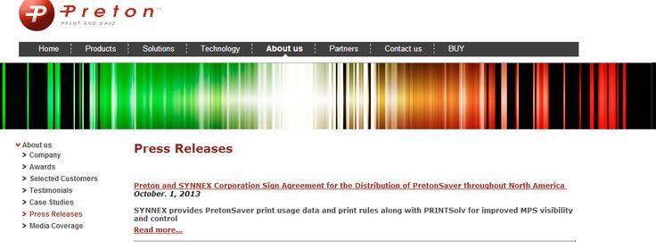 http://www.preton.com/PressReleases.asp - print server software Come look at our website. https://www.facebook.com/bestfiver/posts/1427945937418377
