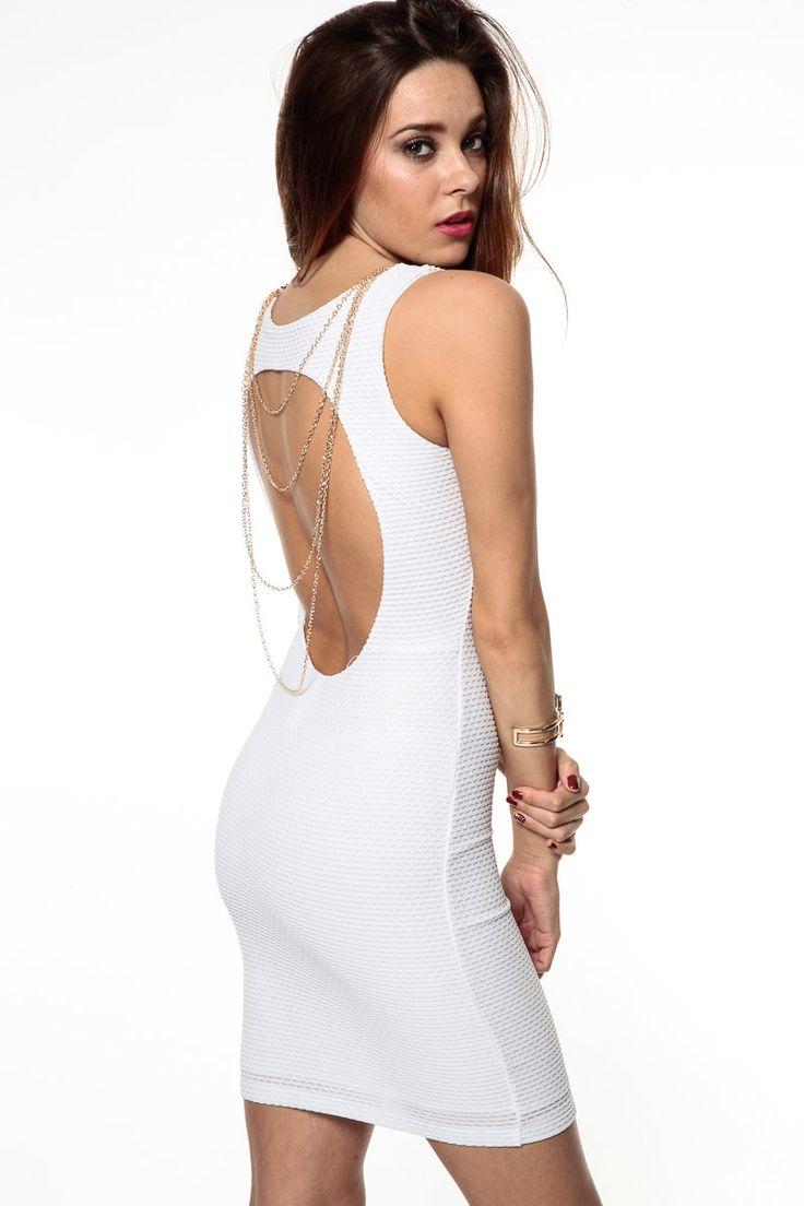 24 best Stylish cut out dresses images on Pinterest | Mini dresses ...