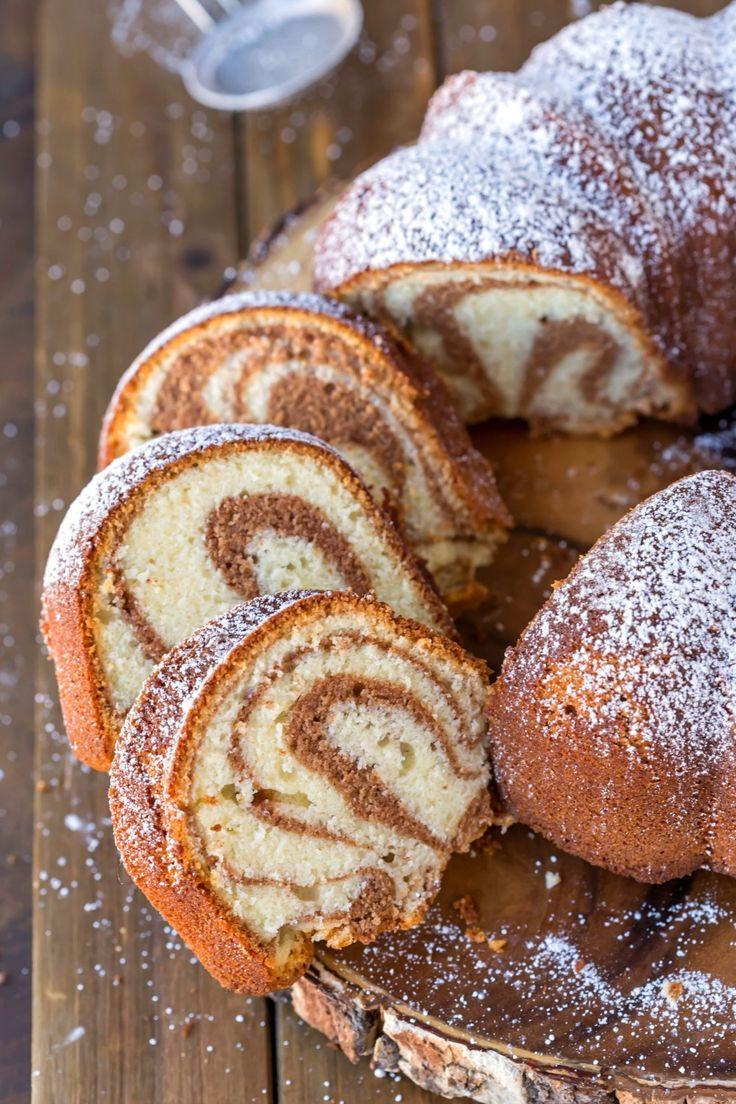 Vanilla Cake Mix And Leftover Sweet Potato Casserole