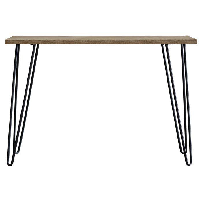bronstein rectangular writing desk beauty room pinterest desk rh pinterest com