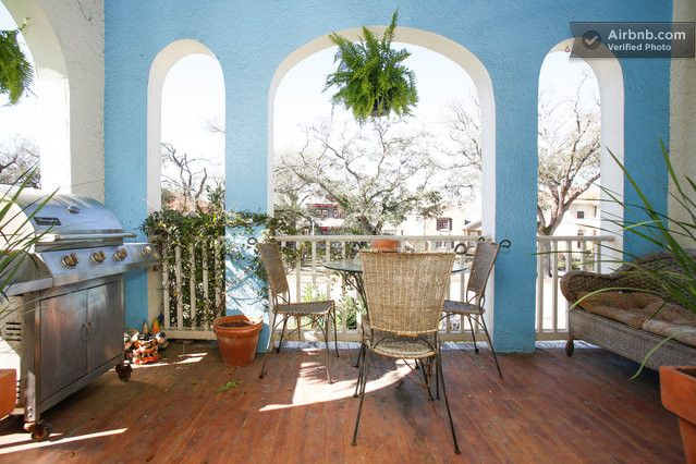 10 Cool Places to Stay in New Orleans | Infinite Legroom
