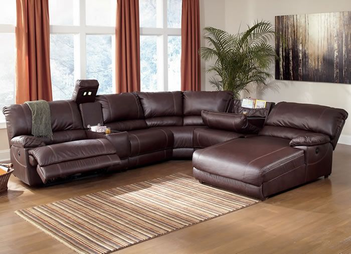 How can Sofa Recliners give you maximum Comfort! : sectional sofas recliners - Sectionals, Sofas & Couches