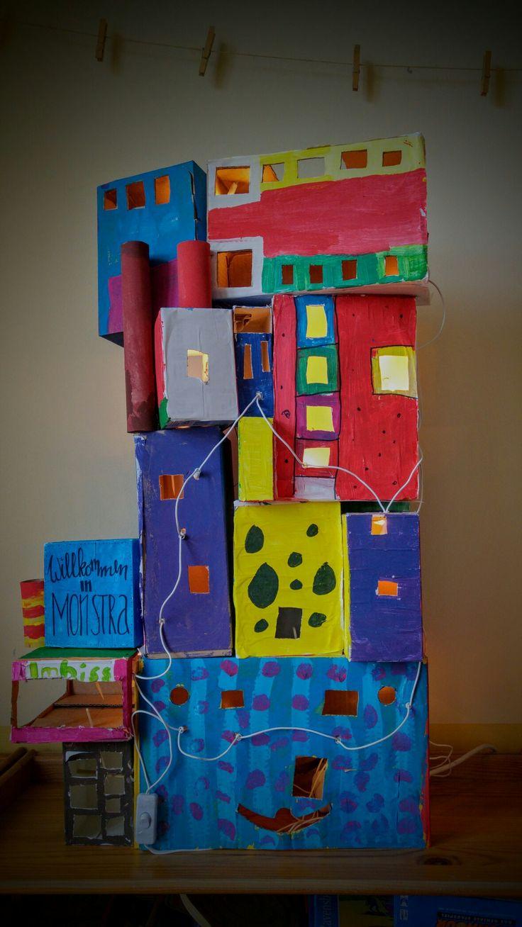 Las 25+ mejores ideas sobre Geisterhaus en Pinterest ...