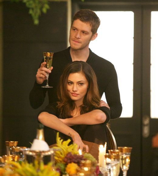 TV's underrated stars of 2013: Zap2it's Year in Review -Phoebe Tonkin, 'The Originals'