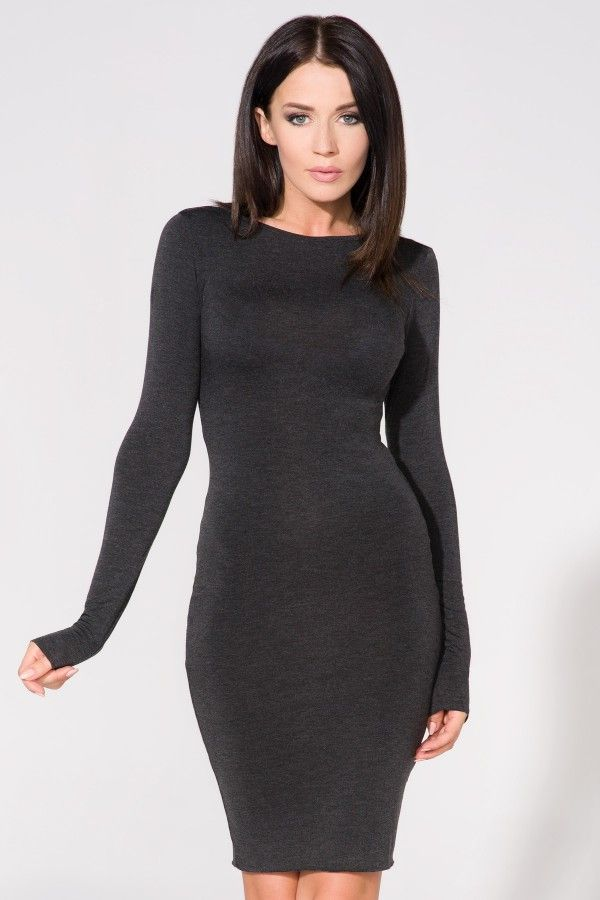 Sukienka T140