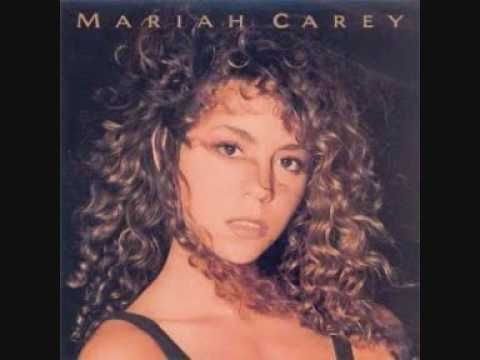 Love Takes Time.. Mariah Carey back then. soulful ballads..