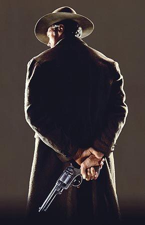 "Clint Eastwood ~ ""The Unforgiven"""