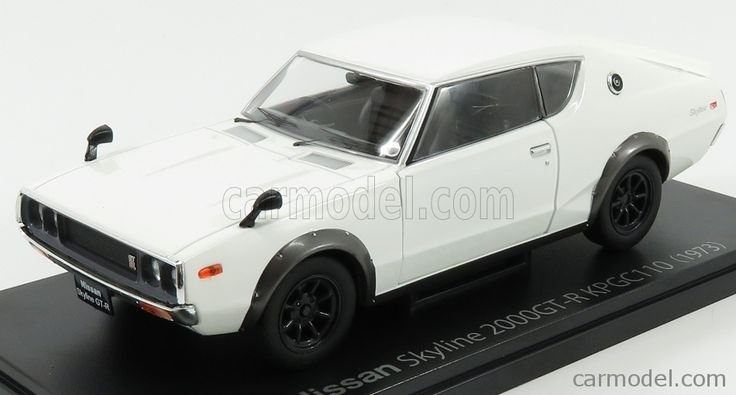 Nissan – skyline 2000gt-r kpgc110 1973