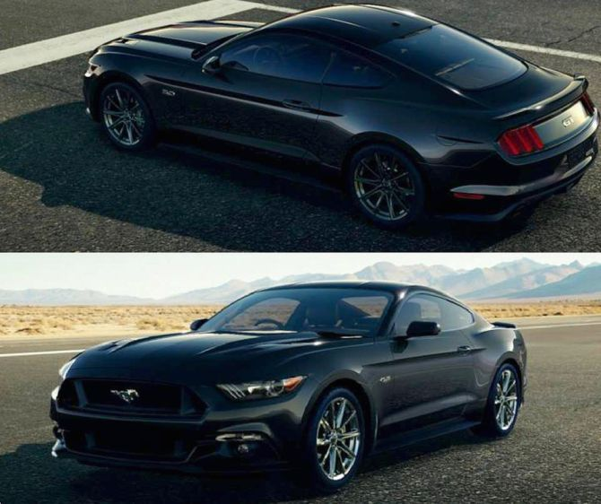 2015 Ford Mustang GT [ JockstrapCentral.com ] #auto #style #shop