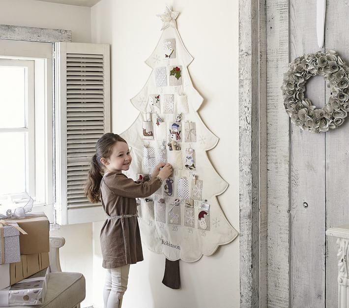 133 besten diy adventskalender bilder auf pinterest weihnachten adventskalender und merry. Black Bedroom Furniture Sets. Home Design Ideas