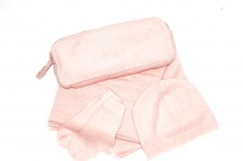 KIF collection - Mon Bebe - Pink