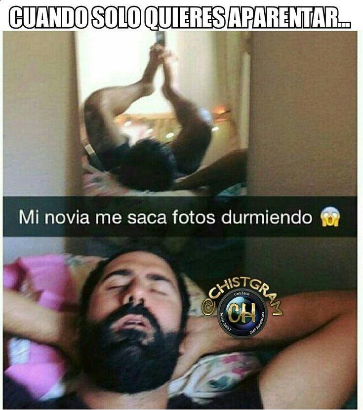 Casi no se nota... #moriderisa #cama #colombia #libro #chistgram #humorlatino #humor #chistetipico #sonrisa #pizza #fun #humorcolombiano #gracioso #latino #jajaja #jaja #risa #tagsforlikesapp #me #smile #follow #chat #tbt #humortv #meme #chiste #novia #selfie #estudiante #universidad