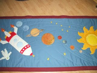 Egyszer folt, hol nem folt...: Naprendszer