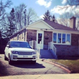 2014 Range Rover HSE & Supercharged Test Drives#LandRover #RangeRover #HSE #Supercharged #Review #Automotive #Cars #Motorsports #Luxury #Style #Class #Driving #AllWheelDrive #EstatesOfSunnybrook #Home