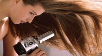 Tips for Choosing a Good Hair Dryer | Hairstylescut.com