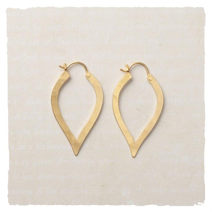 Troubadour Earrings