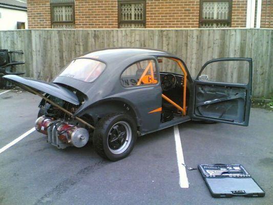 Tesla Dreams VW budget ?? - DIY Electric Car Forums