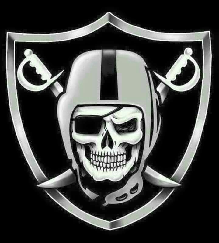 San Diego Chargers Fan Forum: 1000+ Images About RAIDERNATION On Pinterest