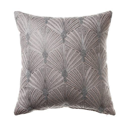 Deco Embroidered Cushion