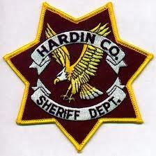 Hardin County, IL Sheriff Dept.
