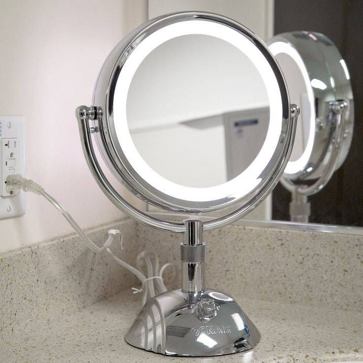 10 Budget Friendly Diy Vanity Mirror Ideas Diy Makeup Mirror