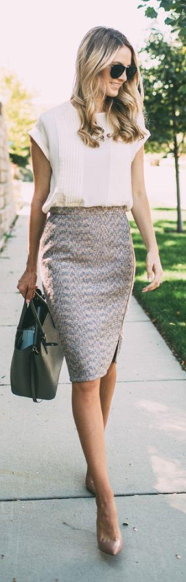 40 Business Outfits für Frauen – Sarah Bauer
