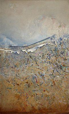 Fred WILLIAMS | Snow storm, Koscuisko