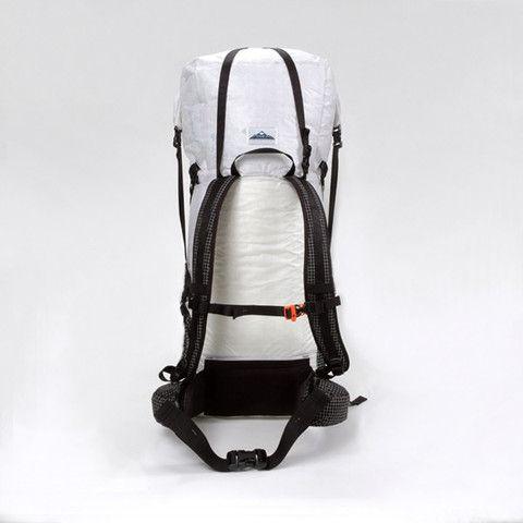 Windrider 3400 Pack by Hyperlite Mountain Gear - Garage Grown Gear
