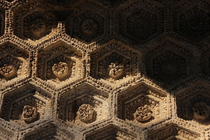 Hexagons by Alessandro De Palma on 500px