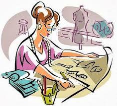 Costurera / modista: En este proyecto se describe la creación de un negocio dedicado a la confección de prendas a medida y arreglos para señora, caballero, niños y para el hogar.