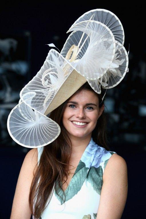 2015 Royal Ascot Ladies Day.