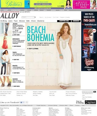 Alloy.com Coupon codes, Alloy.com coupons, Alloy.com discounts, Alloy.com free shipping, Alloy.com offers, Alloy.com promo codes, Womens Clothing sales, Womens Jeans sales