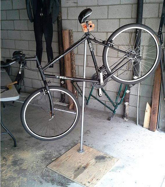 The best bicycle work stand ideas on pinterest