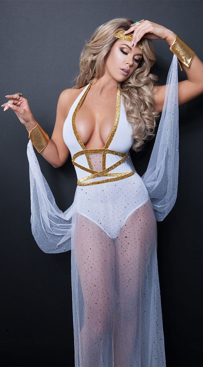 The 31 Sexiest Halloween Costumes of 2016 — Buy Them Now!