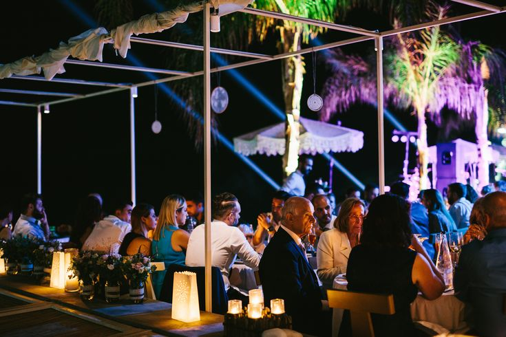 lafete, Syros, Cyclades, OnO concept, beach bar, wedding