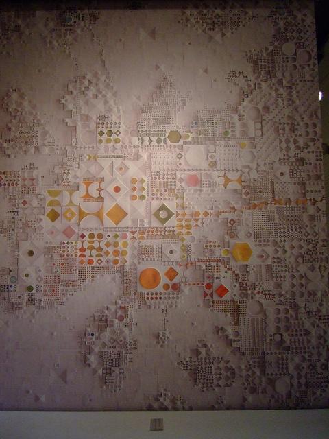 Map of Helsinki, by Rut Bryk